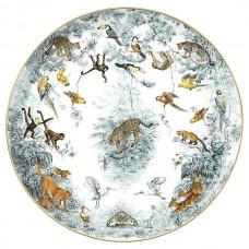 Большая тарелка (блюдо) Hermes 00589-37R
