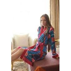 Домашний халат Hermes 140318-luxe1R
