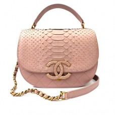 Сумка Chanel piton bag 16705-luxe2R