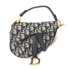 Сумка Christian Dior Saddle 0733-luxe5R