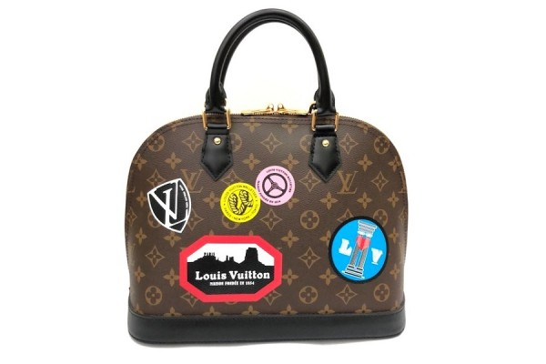 Сумка Louis Vuitton Alma 43991-luxe-R