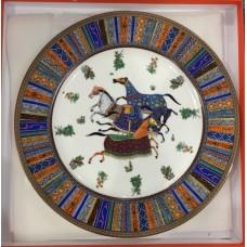 Большая тарелка Hermes 00589-33R