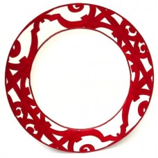 Большая постановочная тарелка Hermes 00589-36R
