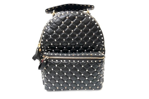Рюкзак Valentino Rockstud 0631-luxe-R