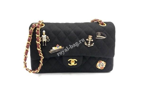Сумка CHANEL 2.55 Bag 1112-luxe73R