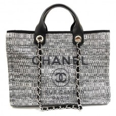 Сумка Chanel Deauville 66492-luxe8R