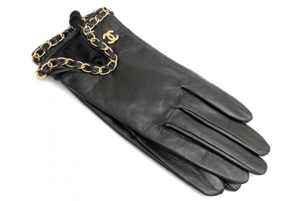 Перчатки Chanel 0420-luxe9R