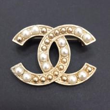 Брошь Chanel M1800-luxe1R