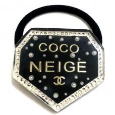 Резинка для волос Chanel 1019-luxe-R