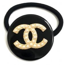 Резинка для волос Chanel 1019-luxe1R
