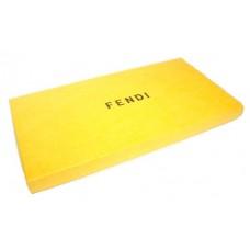 Подарочная коробка для платков Fendi