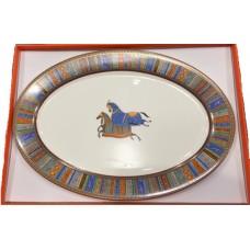 Блюдо Hermes 00587-1R