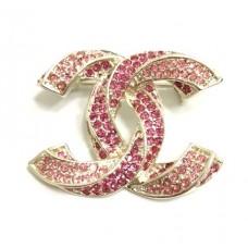 Брошь Chanel  0001200-38R