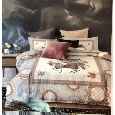 Комплект постельного белья Hermes 6011-luxe6R