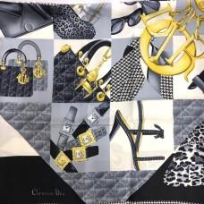 Платок Christian Dior 80223-luxe-R