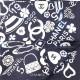 Платок Chanel 9044-luxe1R