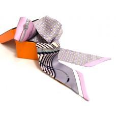 Шелковый шарфик Hermes 5057R