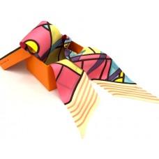 Шелковый шарфик Hermes 4035R