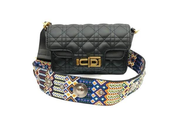 Сумка Christian Dior 98700-luxe-R
