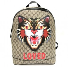 Рюкзак Gucci Supreme Bosco backpack 419584-1R