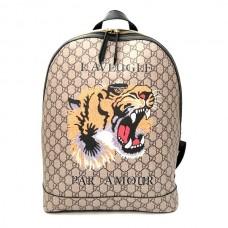 Рюкзак Gucci Supreme Bosco backpack 419584R