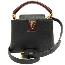 Сумка Louis Vuitton Сapucines 48868-luxe-R
