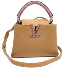 Сумка Louis Vuitton Сapucines 48868-luxe1R