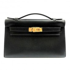 Клатч Hermes Kelly Cluth 8998-luxe4R
