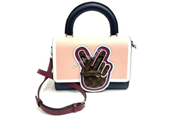 Сумка Louis Vuitton Twist 52514-luxe-R