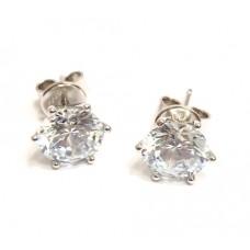 Серьги Tiffany&Co. M800-luxe57R