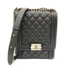 Сумка Chanel Boy 1160-luxe-R