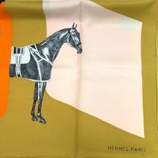 Платок HERMES P1290-luxe premium-R