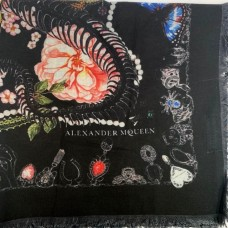 Платок Alexander McQueen P05519-luxe5R