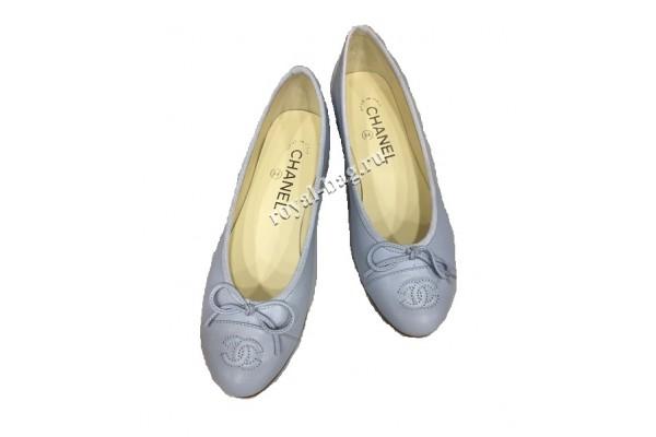 Балетки Chanel 1008-luxe2R