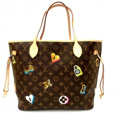 Сумка Louis Vuitton Neverfull 40156-luxe3R