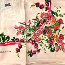 Платок Dolce&Gabbana P70017-luxe premium-R