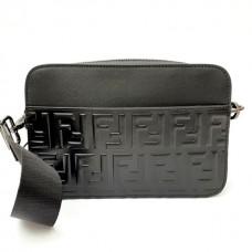 Мужская сумка Fendi 7474-luxe-R