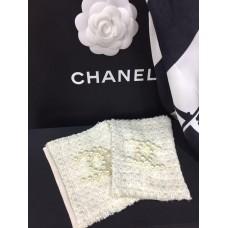 Перчатки автоледи Chanel 7010-luxe1 premium-R