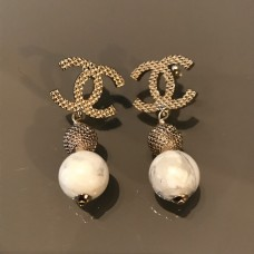 Серьги Chanel 1500-luxe10R
