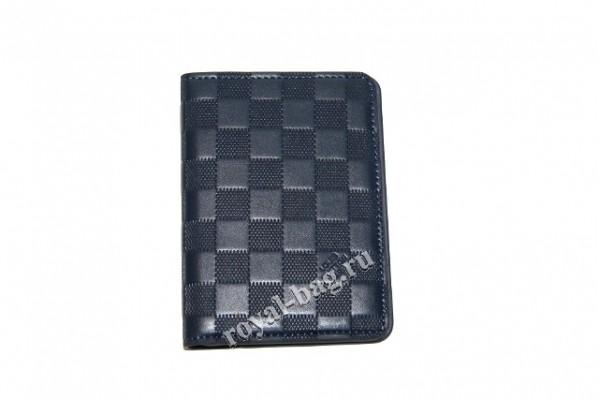 Обложка для паспорта Louis Vuitton 60180R