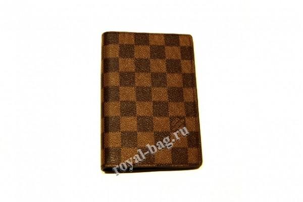 Обложка для паспорта Louis Vuitton 60181R