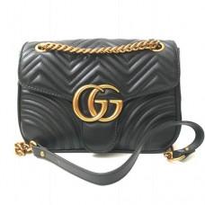 Сумка Gucci Marmont matelasse bag 8860-1R