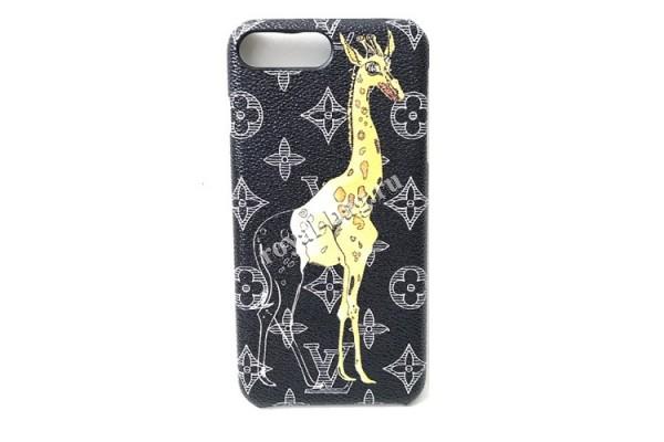 Чехол Louis Vuitton для IPhone 6, 6s, 6+, 7, 7+ 6589-luxe2R