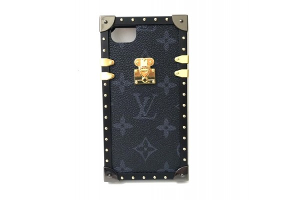 Чехол Louis Vuitton для IPhone 6, 6s, 6+, 7, 7+  6588-luxe3R
