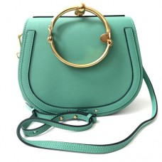 Сумка Chloe nile bracelet bag 83060-luxe-R