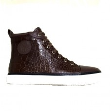 Ботинки Hermes 02100-luxe2R