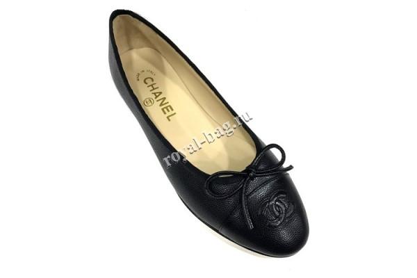 Балетки Chanel 1002-luxe2R