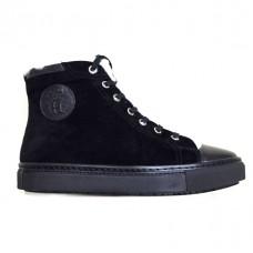 Ботинки Hermes 02100-luxe5R