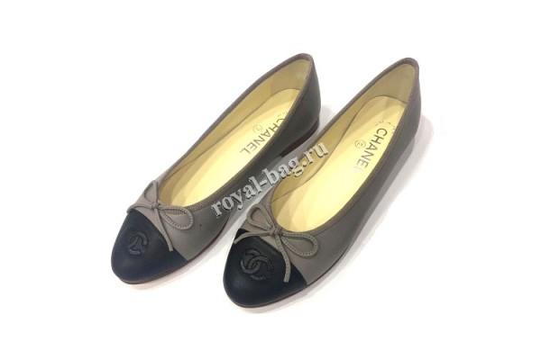 Балетки Chanel 1002-luxe6R