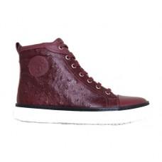 Ботинки Hermes 02100-luxe7R